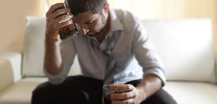 Abstinência de álcool: causas, sintomas e tratamentos
