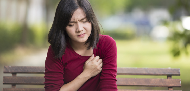 Angina de Peito: causas, sintomas e tratamentos