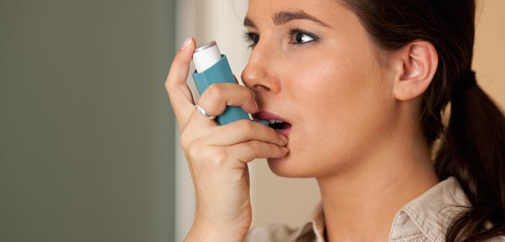 Asma: causas, sintomas e tratamentos