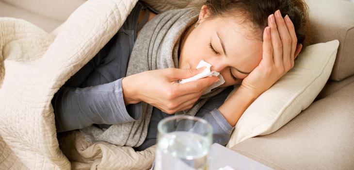 Resfriado: causas, sintomas e tratamentos