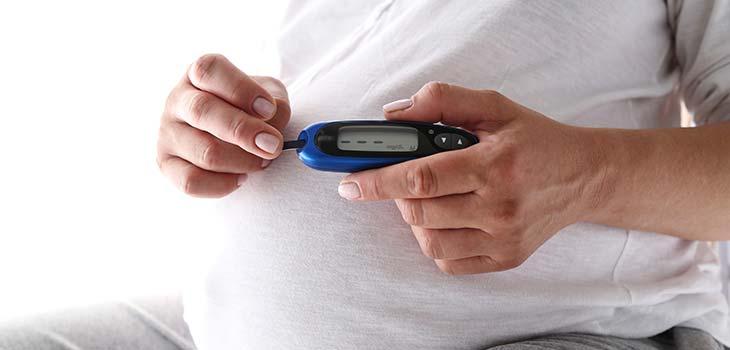 Diabetes Gestacional: causas, sintomas e tratamentos