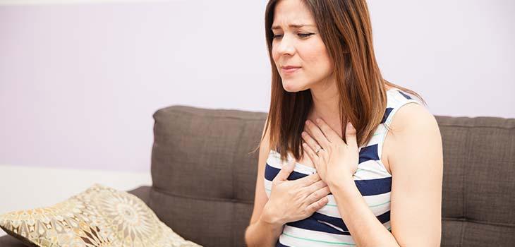 Doença do refluxo gastroesofágico (DRGE): causas, sintomas e tratamentos