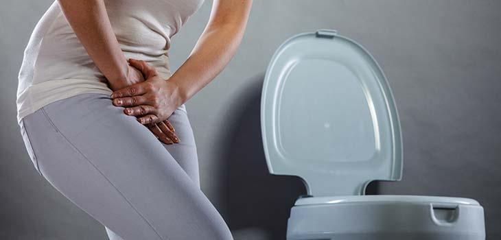 Incontinência fecal: causas, sintomas e tratamentos