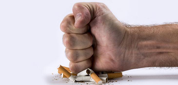 O que o hábito de fumar pode causar para a saúde?