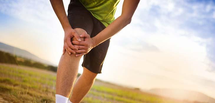 Distensão muscular da perna: causas, sintomas e tratamentos