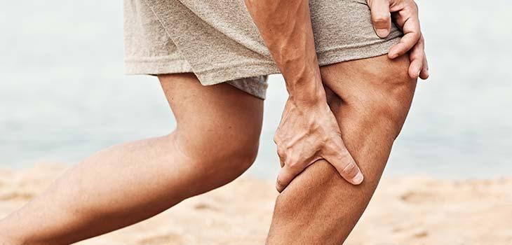 Distensão muscular: causas, sintomas e tratamentos