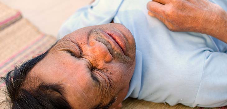 Convulsões: causas, sintomas e tratamentos