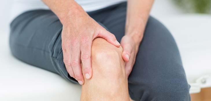 Entorse do joelho: causas, sintomas e tratamentos