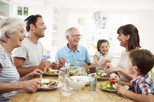 Receitas para preparar um almoço de páscoa mais saudável