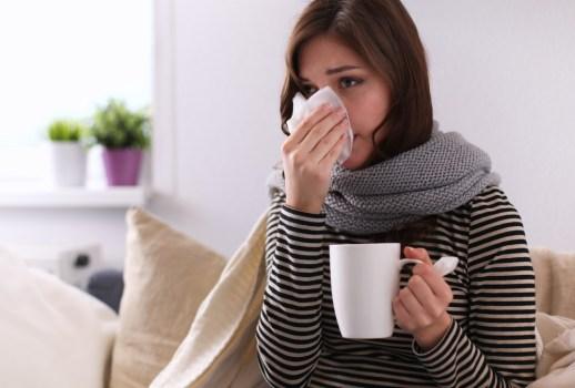 Diferença entre e gripe e resfriado