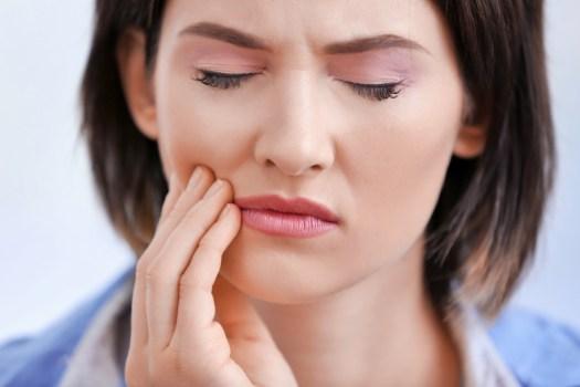 Chocolate e sensibilidade dental