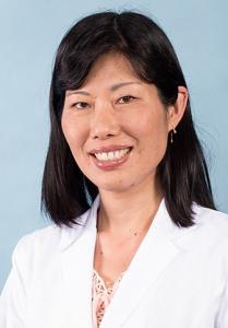 Dra. Lilian Ouki