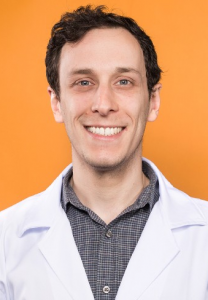 Dr. Osmar Pedro Casseb Moretto