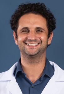 Dr. Luis A. Saliba