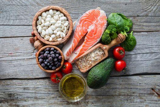 Os 6 principais alimentos que fazem bem para o coração