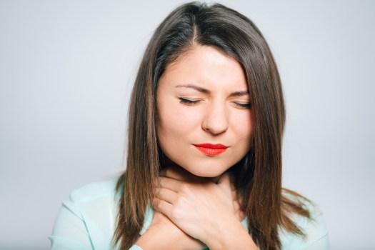 Afinal, o que é laringite?