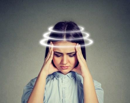 Algumas causas comuns para a vertigem